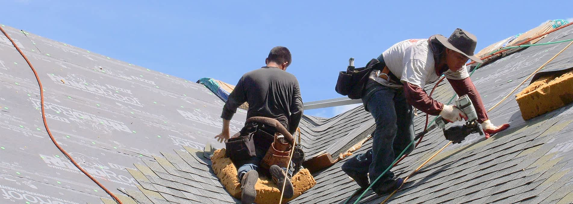 DIY Safety Tips for Roof Repairs